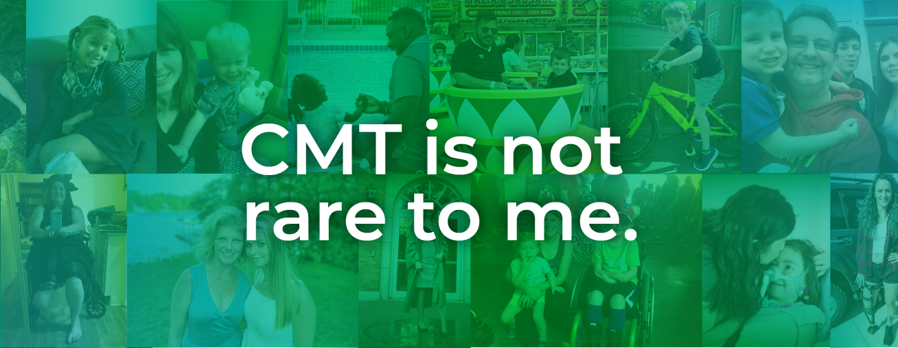 CMT Research Foundation Personal Fundraising